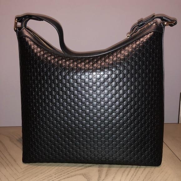 Gucci Handbags - Gucci hobo